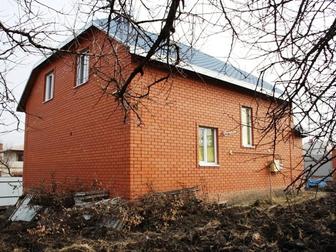 Просмотреть фотографию Продажа домов Город Белгород, Таврово-2, Продам 2-этажный коттедж 172 м² (кирпич) на участке 7, 5 сот, 32301686 в Белгороде