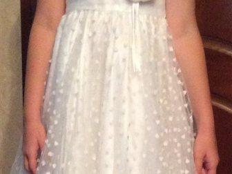 Скачать фото Детская одежда Праздничное платье 33084839 в Владивостоке
