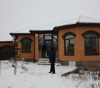 Фотография в Недвижимость Продажа домов Продам 1-этажный коттедж 150 м2; (кирпич) в Белгороде 7500000