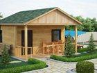 Уникальное изображение Земельные участки Каркасные дома 32921659 в Волгодонске