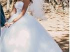 Новое изображение Свадебные платья срочно продам свадебное платье 35657475 в Волгодонске