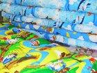 Смотреть foto  Детские ватные матрасы оптом от производителя дешево, 36082672 в Волгодонске