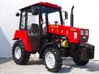 Скачать бесплатно изображение Трактор Минитрактор Беларус 320, 4 (МТЗ 320, 4) 37723177 в Волгодонске