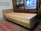 Новое фотографию  продаю две кровати с матрасами 50154268 в Волгодонске
