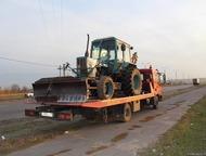 Услуги эвауатора круглосуточно, Волгодонск (манипулятор, +тросы 100м, +жёсткая с