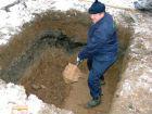 Изображение в Строительство и ремонт Разное Копка могил, огородов, траншей, колодцев, в Волгограде 0
