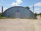 Скачать бесплатно фото Аренда нежилых помещений Аренда склада 1000 м, кв, 33267488 в Волгограде