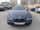 ����������� �   ������ BMW 5-� �����, ����� 39, 1997 ���� � ���������� 260�000