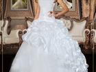 Смотреть foto  Новое свадебное платье 34554709 в Волгограде