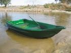 Изображение в   Стеклопластиковая лодка DELTA 250 изготавливается в Волгограде 1000