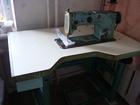 Фото в   Машина швейная промышленная 1022 класса, в Волгограде 3500