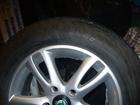 Скачать бесплатно foto  Колёса с резиной Viatti на машину Шкода Октавия 34626255 в Волгограде