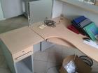 Увидеть фото Офисная мебель Продам компьютерный стол для офиса 34650403 в Волгограде