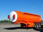 Уникальное foto Топливозаправщик Бензовоз полуприцеп-цистерна BONUM 32 m3 34664756 в Волгограде