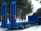 Скачать бесплатно foto  Перевозка негабарита до 100 тонн, г, Волгоград 34761160 в Волгограде