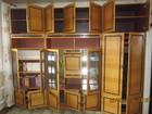 Скачать бесплатно изображение Мебель для гостиной стенка трех-секционная 34843015 в Волгограде