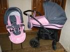 Новое foto Детские коляски Коляска Anmar Zico 2в1 34852889 в Волгограде