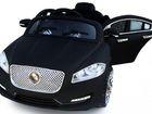 Новое изображение  Продаем детский электромобиль ягуар a999mp с резиновыми колесами 35619681 в Волгограде