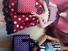 Уникальное foto Детские игрушки Сумка для куклы 36648015 в Волгограде