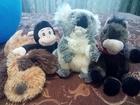 Скачать фотографию Детские игрушки новые плюшевые 36648022 в Волгограде
