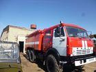 Изображение в Спецтехника Вездеходы Автоцистерна пожарная АЦП-5/6-40 на шасси в Волгограде 1800000