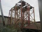 Просмотреть foto Вездеходы Секции башни крана башенного КБ-403 36792718 в Волгограде
