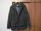 Фотография в Одежда и обувь, аксессуары Мужская одежда Продам новую, мужскую, демисезонную, черную в Волгограде 0