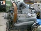 Увидеть фото  Двигатель шасси автокрана KATO NK-1200 37698016 в Волгограде