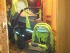 Новое изображение Детские коляски Коляска 2 в 1 38133626 в Волгограде