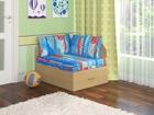 Уникальное фотографию Детская мебель Детские диваны-кроватки в ВОЛГОГРАДЕ, 38301668 в Волгограде