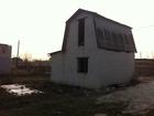 Увидеть изображение Земельные участки Продается дачный участок с недостроенной дачей, 38760299 в Волгограде
