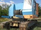 Уникальное изображение  Кран монтажный гусеничный МКГ-25БР 39881970 в Волжском