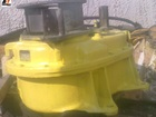 Смотреть изображение  Редуктор поворота башни крана РДК-250 39918446 в Волгограде