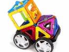 Свежее фотографию Детские игрушки Магнитный конструктор Magformers 65001718 в Калуге