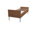 Свежее фото Мебель для спальни Кровати металлические для пансионата 66359799 в Волгограде