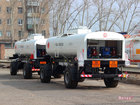 Свежее foto  Осуществляем производство и продажу передвижных АЗС 67395582 в Волгограде