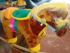 Лошадь - качалка