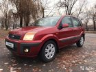 Ford Fusion 1.4МТ, 2007, 145120км