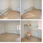 Продаём металлические кровати эконом-класса, Минимальные цены