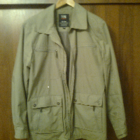 Продам новую, мужскую, демисезонную куртку, джинсы