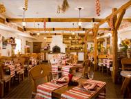 Ресторан Гуляй Поле в центре Волгограда Ресторан Гуляй Поле приглашает волгоград