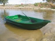 Аренда – прокат Стеклопластиковая лодка Delta 250 Стеклопластиковая лодка Delta