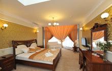 Гостиницы в Волгограде