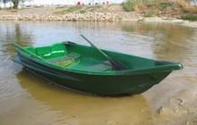 Аренда – прокат Стеклопластиковая лодка Delta 250