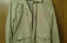 Продам новые, мужские куртки, джинсы, рубашки