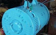 Электродвигатель ДК-309БМ