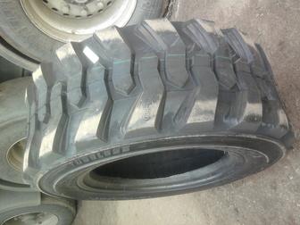 Просмотреть изображение Шины Шины усиленные 12-16, 5Ti200, шины стандартные 12-16, 5RG500 для мини погрузчиков 33836532 в Волгограде