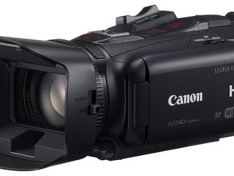 Скачать бесплатно foto Видеокамеры Видеокамера Canon legria HF G30 34735358 в Волгограде