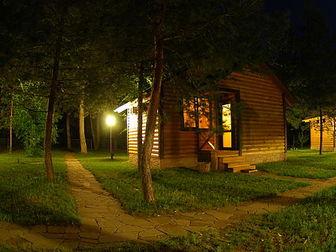 Увидеть фотографию Дома отдыха База отдыха Лесная Среднеахтубинский район 35024653 в Волгограде