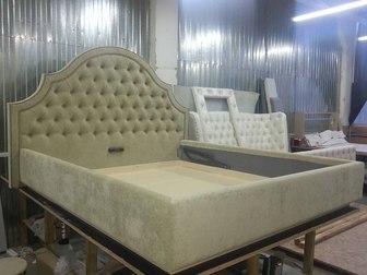 Просмотреть фото  Изготовление кроватей 35559335 в Челябинске
